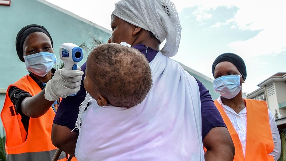 Is it safe to travel to Tanzania during coronavirus
