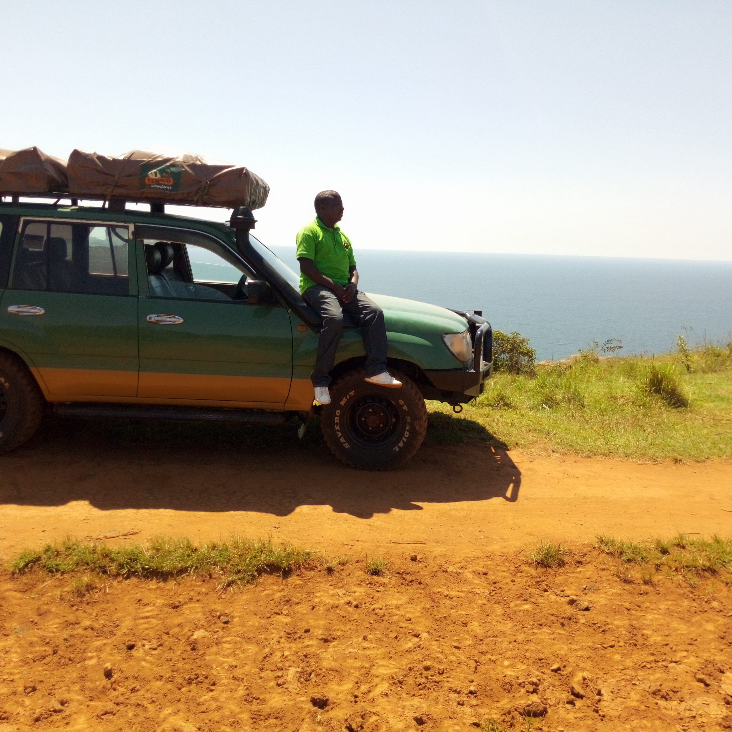 ALL ABOUT ROAD TRIPPING IN TANZANIA