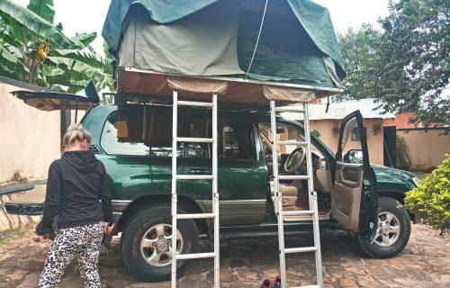 ROAD TRIP ESSENTIALS TO TANZANIA